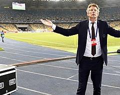 Van der Sar haalt uit naar UEFA: 'Dit is volstrekt oneerlijk'