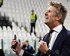 'Nu al duidelijkheid over Beneliga door standpunt Ajax'