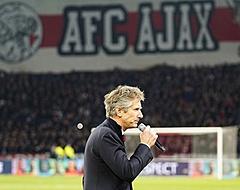 Ajax slaat met vuist op tafel door corona: té duur
