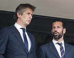 Van der Sar komt met duidelijk Ajax-statement