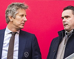 'Ajax verrast met opstelling na beslissing KNVB'