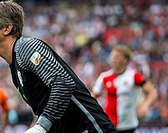 VIDEO: Van der Sar maant Feyenoord-fans tot stilte