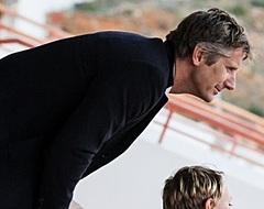 Van der Sar stond lijnrecht tegenover woedende Ajax-fans: 'Ben niet bang'