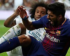 'El Clasico uitgesteld naar midden december door chaos in Barcelona'