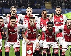 'Ajax topfavoriet voor eindwinst Europa League, AZ komt er niet aan te pas'