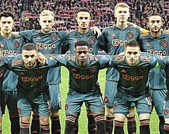 Slecht transfernieuws voor Ajax-fans: 'Afspraak is afspraak'