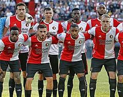 'Feyenoord evenaart clubrecord voor nieuwe aanwinst'