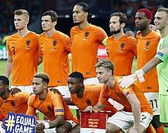 'Oranje-speler is na Messi en Ronaldo de beste ter wereld'