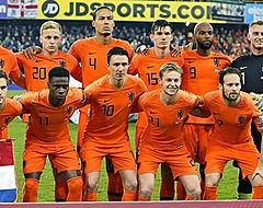 Oranje-selectie geeft krachtig statement af: 'Enough is Enough'