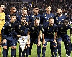 L'Équipe brandt Real Madrid-ster af: 2 als rapportcijfer
