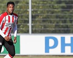 Ajax haalt talentvolle verdediger op bij PSV
