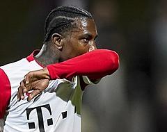 """Elia: """"Niemand weet dit, maar ik zou naar Ajax gaan"""""""