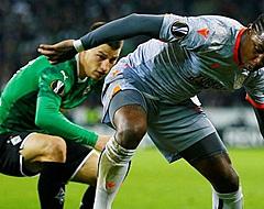 """Elia baalt van Feyenoord: """"Heb het herhaaldelijk aangegeven"""""""