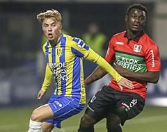 'In principe keer ik terug bij Feyenoord, maar zeker weten doe je niets'