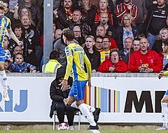 """""""Hij gaat meetrainen bij Feyenoord, je weet nooit hoe dat zal lopen"""""""