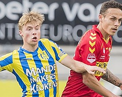 """Verhuurde Feyenoorder rekent op Stam: """"Ik ga terug"""""""
