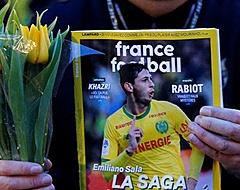 "Familie Sala eist onderzoek: ""Emiliano is vermoord"""