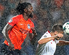 'Adebayor staat voor sensationele terugkeer in Premier League'