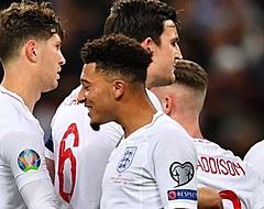 Engeland via monsterzege naar EK, Ronaldo blinkt uit bij Portugal