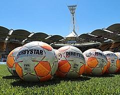 'Rabobank helemaal klaar met professionele voetbalclubs'