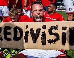 """KNVB wekt verbazing: """"In onze ogen heel gek"""""""