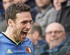 'Feyenoorder Botteghin staat voor verrassende transfer'
