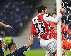 Botteghin hekelt winnende goal Porto: 'Een overtreding'