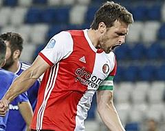 """Botteghin kent kracht Porto: """"Beste team waar we tegen gespeeld hebben"""""""