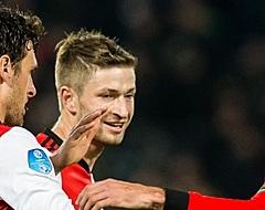 """Feyenoord aast op eerherstel: """"Het plezier was gedaald"""""""