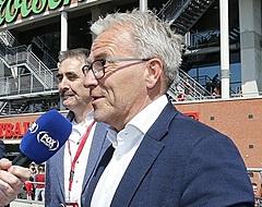 'UEFA kijkt kritisch naar KNVB: waarom?!'