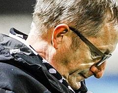 """""""Maar als je met 7-0 verliest, ben je niet blij"""""""