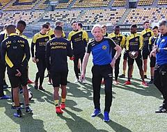 """Timmermans doet oproep aan Roda-fans: """"Dat mag ons niet gebeuren"""""""