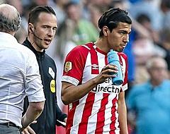 De 11 namen bij Willem II en PSV: géén 'Guti' in de basis