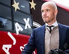 'Ten Hag gaat wijzigingen doorvoeren in Ajax-opstelling'