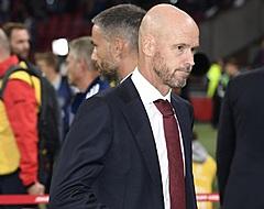 <strong>Opstelling Ajax tegen APOEL: Ten Hag wijzigt alwéér</strong>