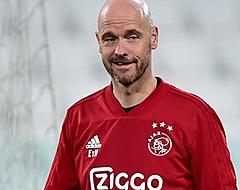 Ten Hag: 'Feyenoord, FC Groningen en FC Twente hebben hetzelfde probleem'