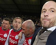 'Ajax had opvolger van verfoeide Erik ten Hag al klaar staan'