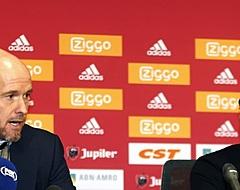 Van Bronckhorst: 'Of Ajax de Champions League kan winnen?'