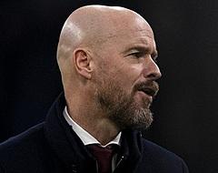 'Ten Hag neemt beslissing over Ajax-toekomst'