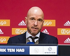 Waarschuwing voor Ten Hag richting bekerclash met Ajax: 'Niét doen'