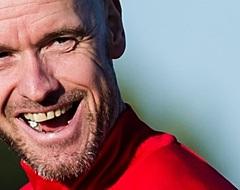 'Ten Hag overschat zichzelf als Ajax-trainer'