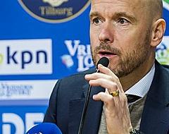 'Ajax moet rekening houden met Bosz-scenario voor Ten Hag'