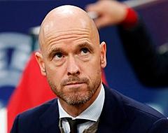 'Draagvlak Ten Hag bij Ajax was tot Bayern-uit nihi'