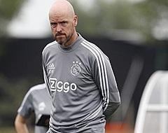 'Ten Hag zorgt mogelijk voor grote verrassing bij Ajax'