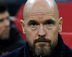 Ajax-trainer Ten Hag spreekt zich uit over aanwinst: 'Mooi om te zien'