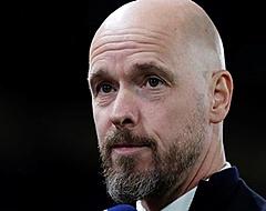 'Ten Hag maakt duidelijk statement met Ajax-basis'