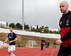 'Twijfelgeval richting Klassieker: zo gaat Ajax spelen'