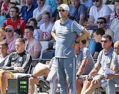 'Ajax-aankoop vliegt aankomend weekend naar Amsterdam'