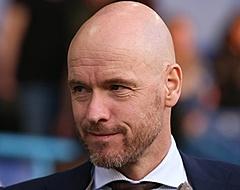 'Ajax had Plan B al klaar liggen bij mislukken Ten Hag'