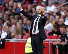 Ten Hag heeft boodschap voor Ajax-supporters: 'Dat helpt zeker'